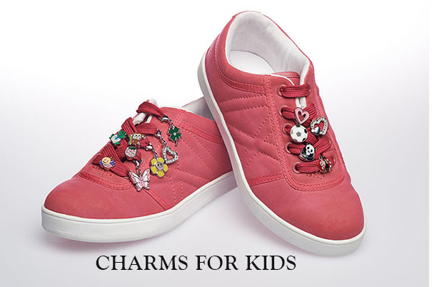 charms for kids